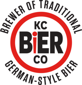 KC Bier Co, brewer of traditional German-style bier
